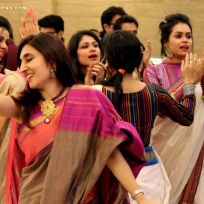 Naveen Pictures Live dance copy