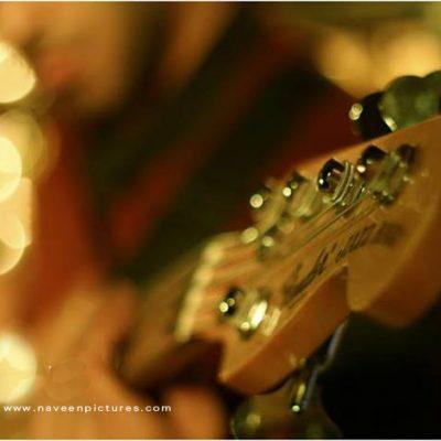 Naveen Pictures Live guita copy